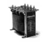50/60 Hz Universal Isolation Transformers 6J