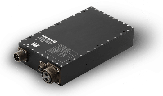 CM100EC Power Supply