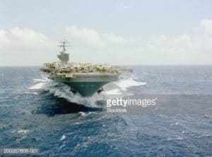 Shipboard MIlitary Power Supply Applications
