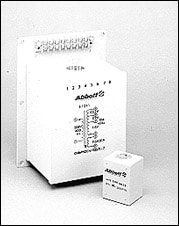 Abbott Technologies Power Supplies